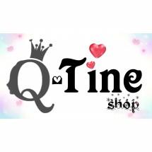 Logo Q-tine Shop