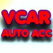 Logo VCAR AUTO ACESSORIES