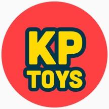 Logo K P toys