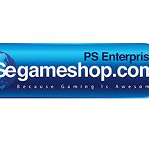 PS Enterprise Official Logo