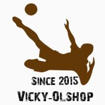 Logo vicky-olshop