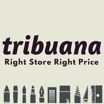 Logo Tribuana