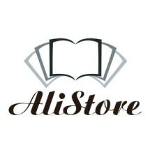 Logo Ali akbar store