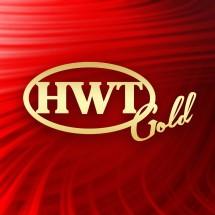 HWT Gold Store Logo