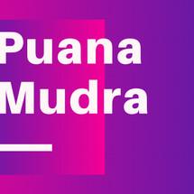 Logo Puana Mudra