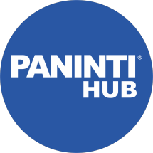 Logo Paninti Hub