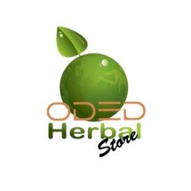 OdedHerbalStore Logo