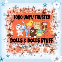 Toko Unyu Trusted BALI Logo