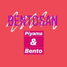 Logo bentosan8
