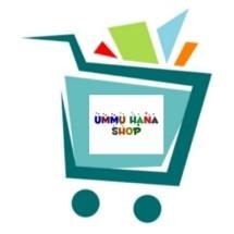 Logo Ummu HaNa Shop