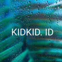 KIDKID.ID Logo