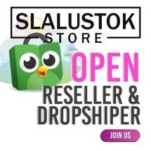 Logo Slalustok Store