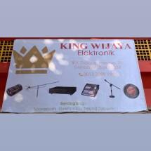 King Wijaya Elektronik Logo