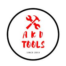 Logo AKD Tools Shop