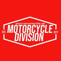 Logo Motorcycle Division