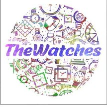 The Watches Logo