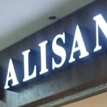 Logo Alisan Asli