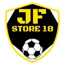 JF STORE 18 Logo