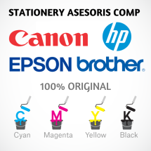 Logo STATIONERY ASESORIS COMP