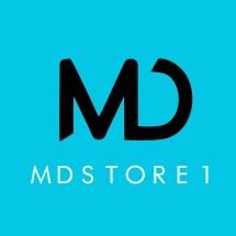 Logo MDstore1