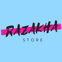 Razakha Store Logo