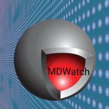 MDwatch Logo