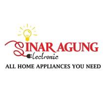 Logo sinar agung electronic