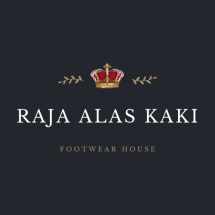 Raja Alas Kaki Logo