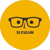 Logo Si Culun Snacks
