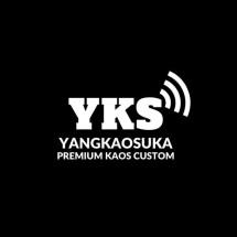 Yangkaosuka Logo