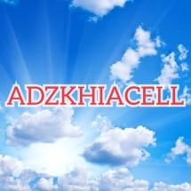 Logo ADZKHIACELL