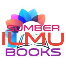 Logo toko sumber ilmu books
