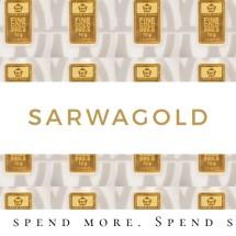 Sarwagold Logo