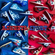 Logo Adhezta Sport