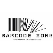 Logo Barcode Zone