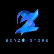 Logo boyza store