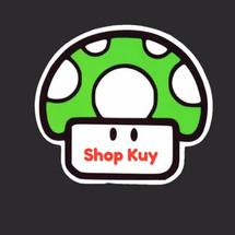 Logo dhedeshopkuyyah