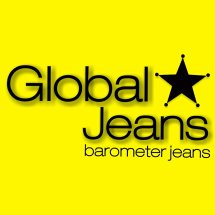 Logo GLOBAL JEANS