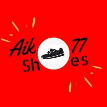Aiko77shoes Logo