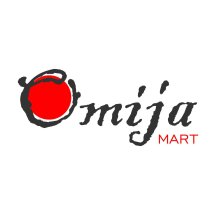 Logo Omija Mart