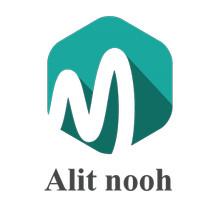 alit nooh Logo