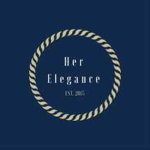 Her Elegance Logo