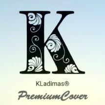 Kladimas Cover Premium Logo