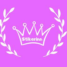 Stikerinn Logo