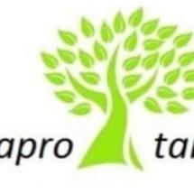 saprotan Logo
