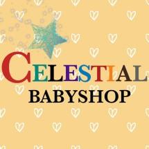 Logo celestial_babyshop