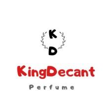 Logo Kingdecant