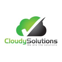 Cloudy Solutions Logo