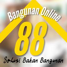 Logo Bangunan Online 88
