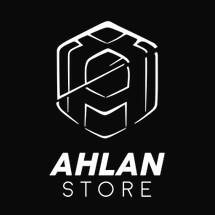 AhlanStore Logo